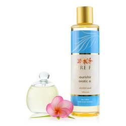 Exotic Bath & Body Oil
