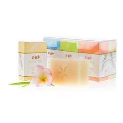 Spa Soap Gift Pack 110g